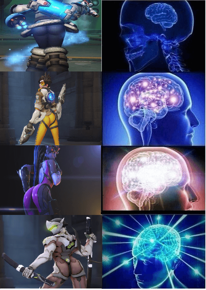 overwatch butt meme
