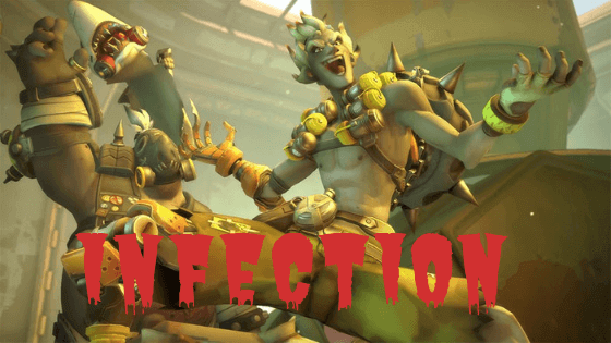 overwatch mods infection