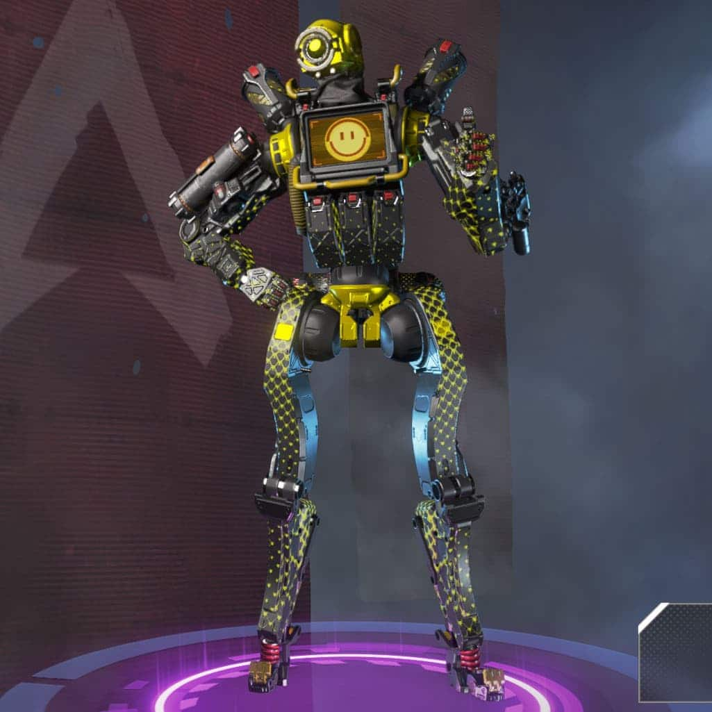 apex legends user friendly skin