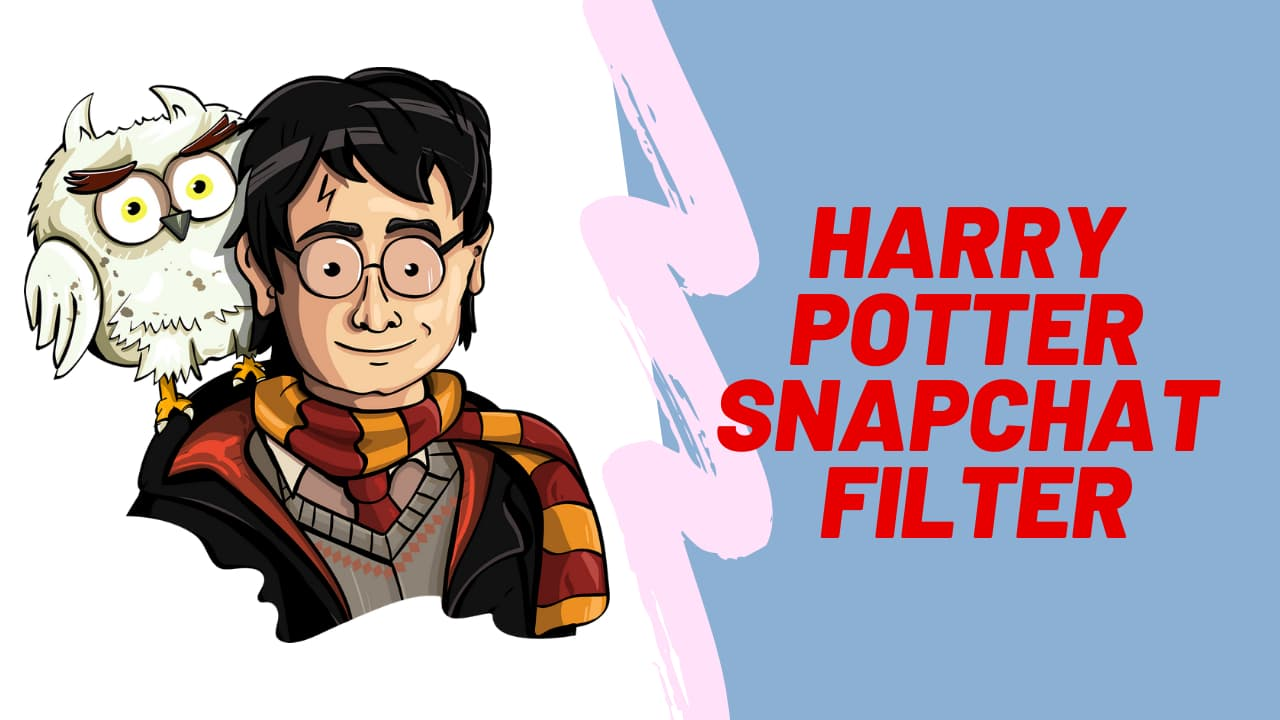 harry potter lens