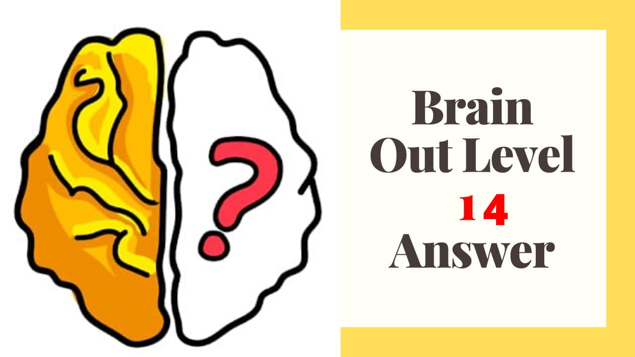 brainout lvl 14 walkthrough