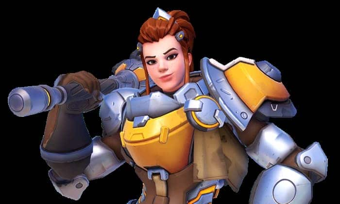 Overwatch Console Patch Notes Brigitte Got nerfed Again