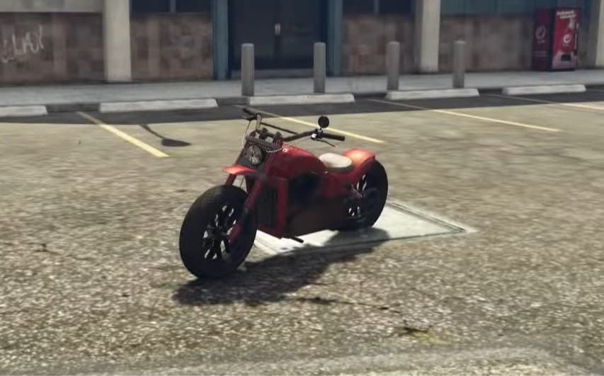top 10 fast bikes in gta v deathbike
