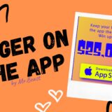 Finger on the App android download