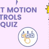 What emotion controls you quiz uquiz