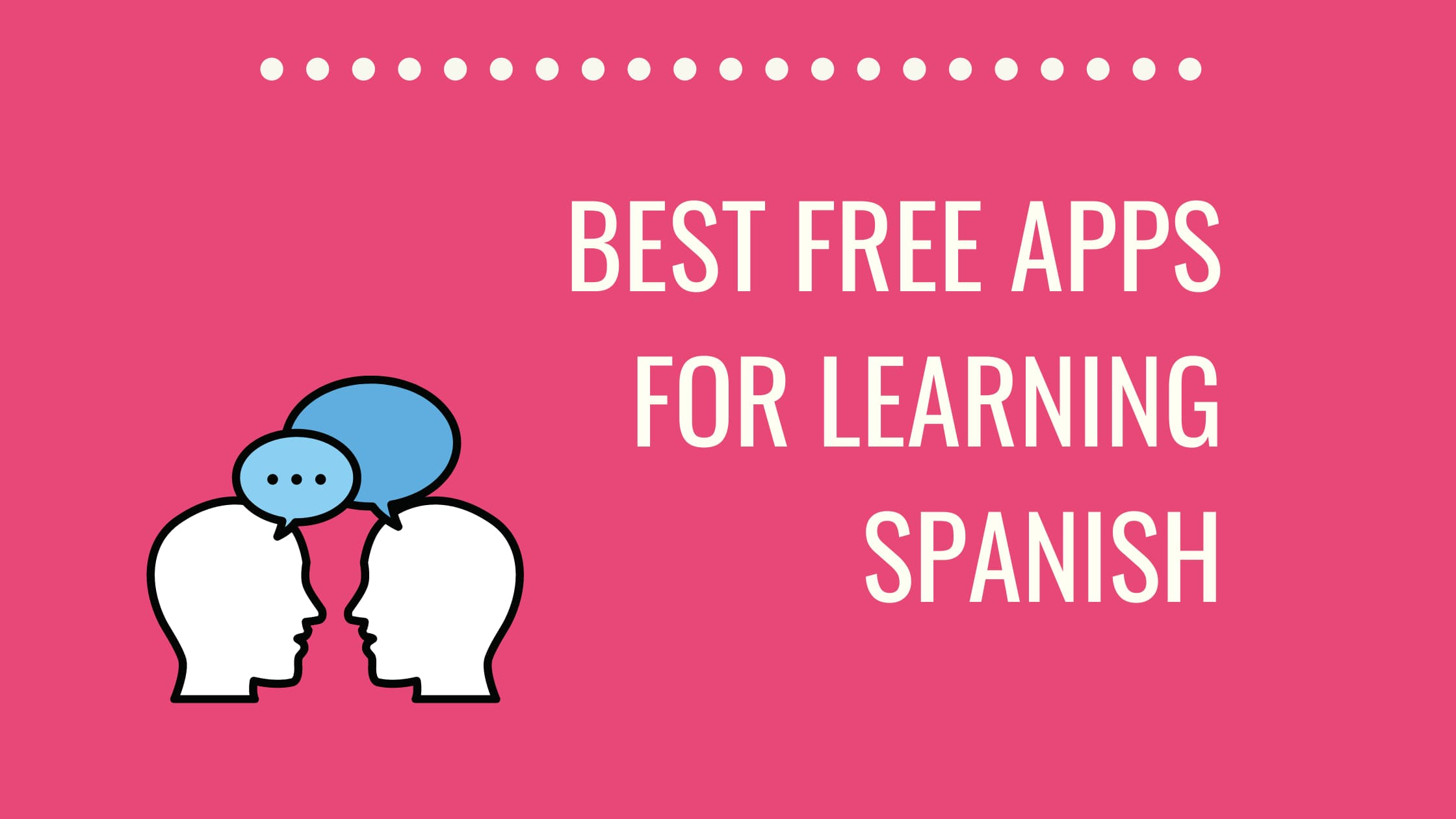 best free apps for learning spanish