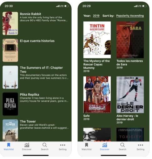 dramatics app download