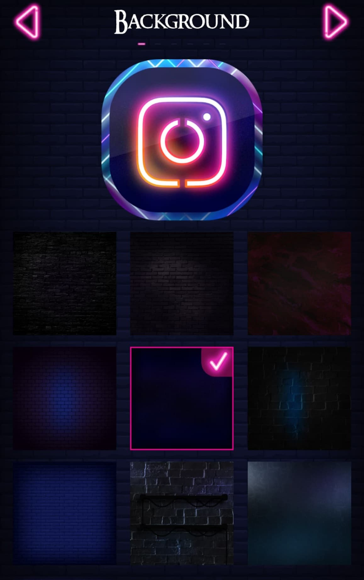 Neon App Icons How To Get Them Ava S