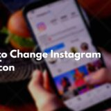 How to Change the Instagram App Icon